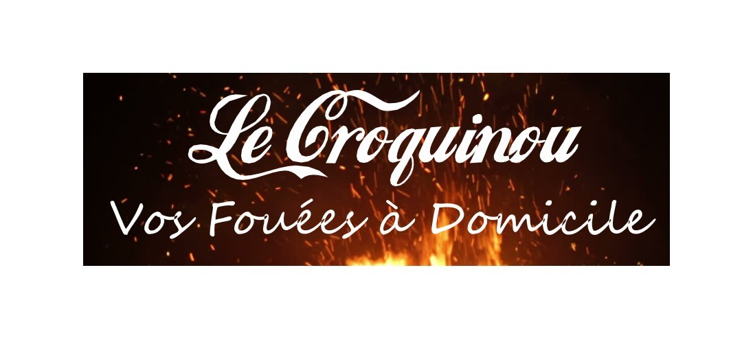 Le croquinou, fouées at your home !